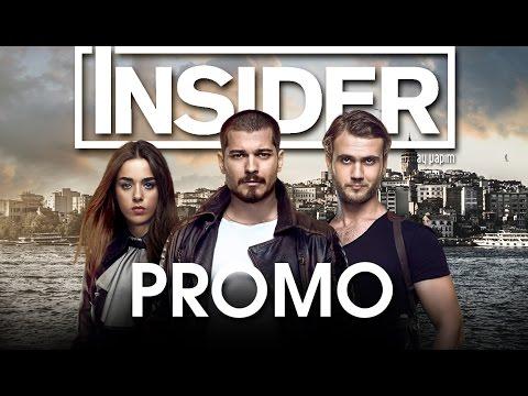 İçerde - Insider | Promo