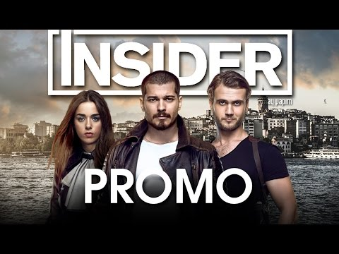 İçerde - Insider | Promo streaming vf
