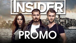 Baixar İçerde - Insider | Promo