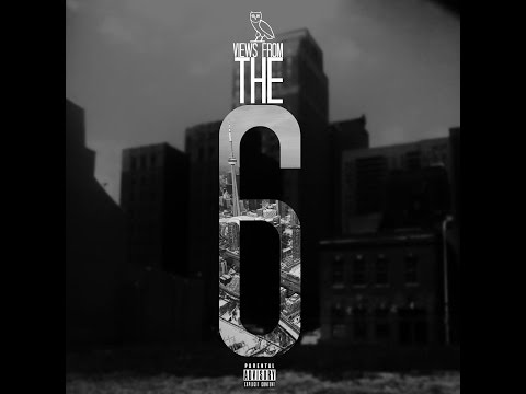 Views from the 6 - Drake