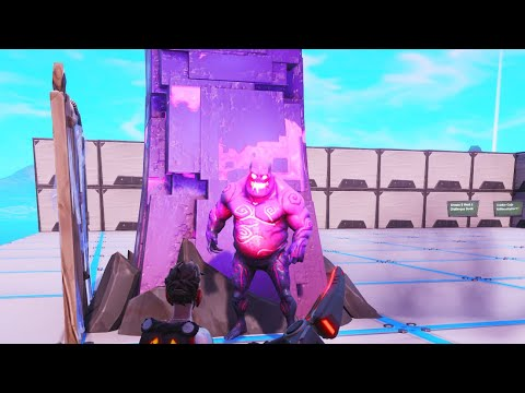 How To Spawn Husks In Fortnite Creative Mode With The New Creature Spawner Tutorial