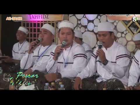 [NEW] Az-Zahir - Addinu Lana (LIVE STAIN Kudus)