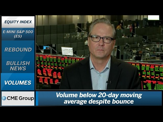 August 16 Equities Commentary: Dan Deming
