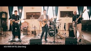 ZEBRA Band *****PROMO VIDEO*****