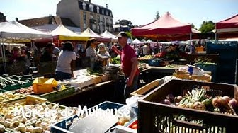 Osez Mulhouse ! Episode 4 : du shopping et encore du shopping !