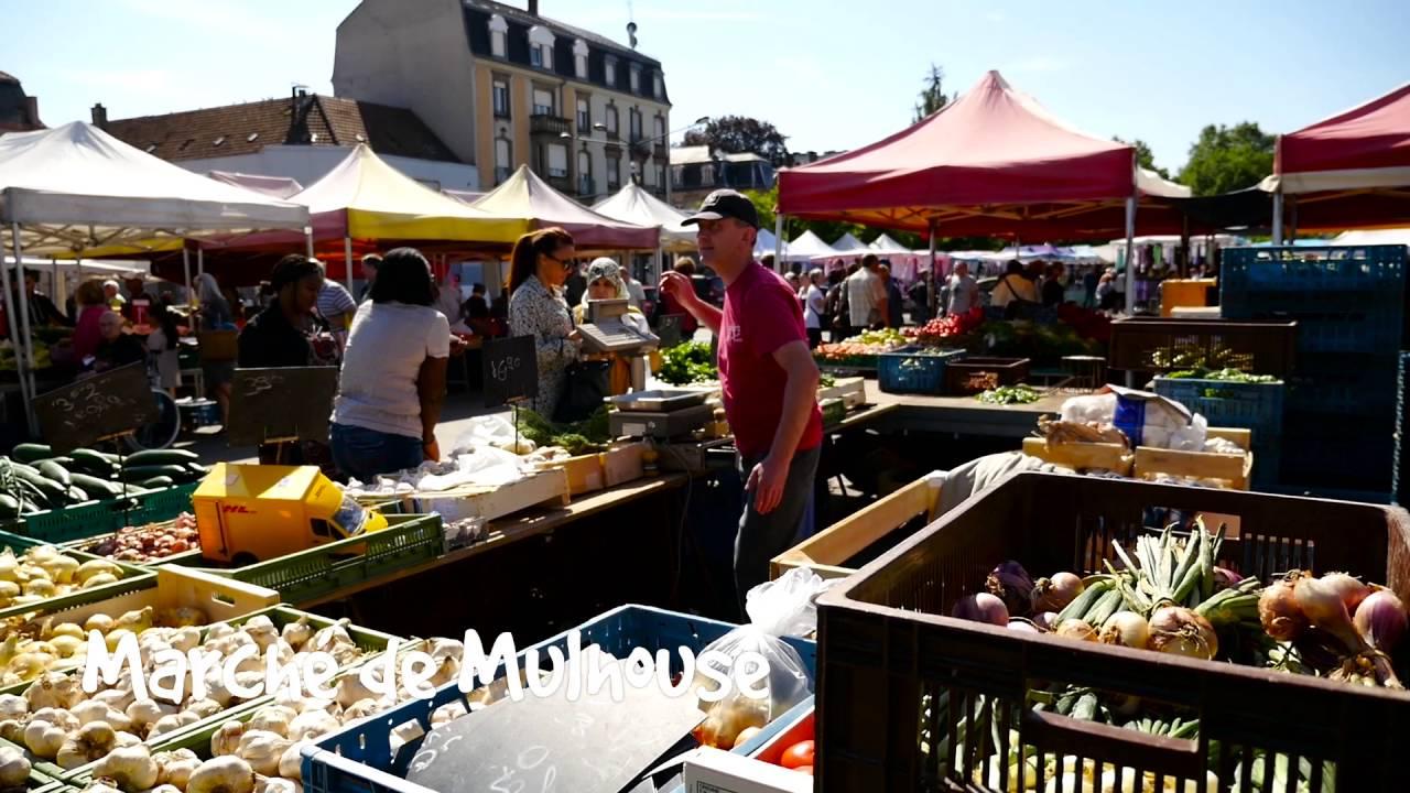Mulhouse Shopping