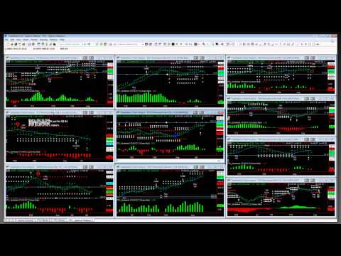 Look Over My Shoulder -- Profitable Options Trades You Can Copy   Premier Trader University