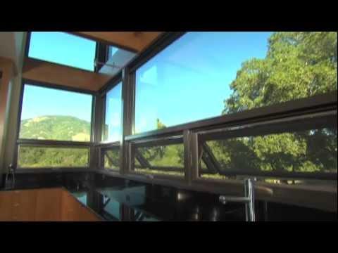 KK Residence: Marvin Windows' Architect's Challenge winner in Santa Rosa, CA