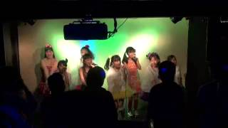 2012年11月4日秋葉原 DRESSにて行われた【ザ☆ガラパゴス Vol.1】よ...