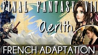 ♈ [French] Aerith