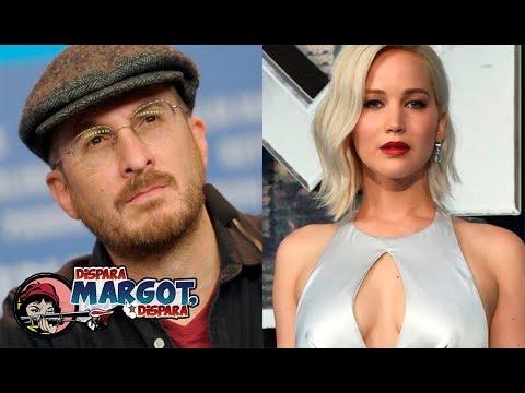 Jennifer Lawrence Termina con Darren Aronofsky