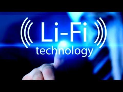 LI-FI: What is it and How does it work?