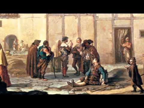 REYES DE ESPAÑA (Serie- Episodio 8)- FELIPE V