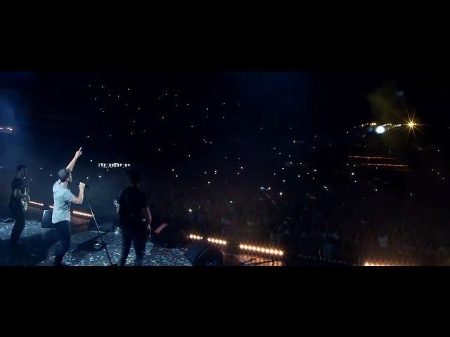 Pablo Alborán - Éxtasis (Directo Sevilla, 16 junio 2018)