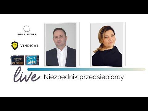 Dorota Rycharska w rozmowie z Bogusławem Bieda: Jak skutecznie monitorować i odzyskiwać pieniądze?