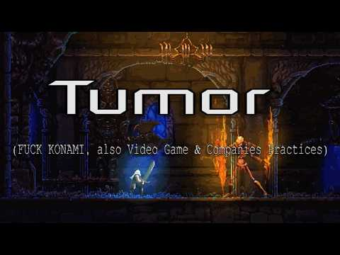 Tumor on Video Games (Micro Transaction, F*** Konami And Other Rubbish)