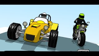 Coaster Racer 2 Full Gameplay Walkthrough