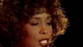 "Wogan - Whitney Houston - ""Where Do Broken Hearts Go?"""