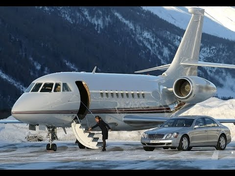 Best Private Jet Hire Company