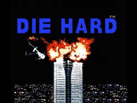 Die Hard (NES) Music - Game Theme