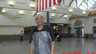 Chal akela chal akela-KARAOKE(Sambandh), Mukesh, El Paso clips.wmv