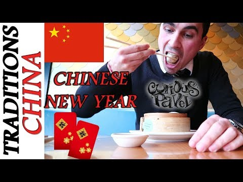 Chinese New Year: Traditions & Celebration in London (Dim Sum)