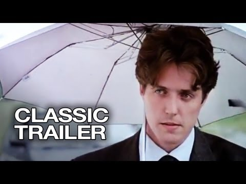 Four Weddings and a Funeral Official Trailer #1 - Hugh Grant Movie (1994) Mp3