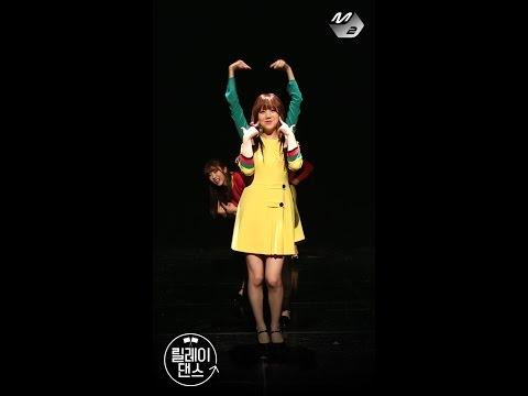 [Relay Dance] LOVELYZ (Lovelyz)_WoW!