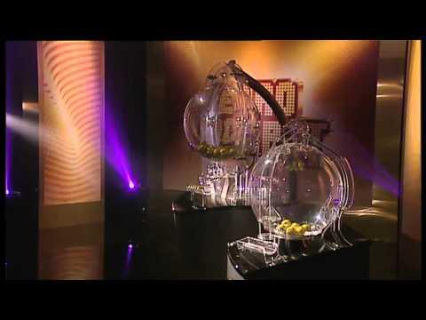 Eurojackpot Ziehungsvideo 16/2012