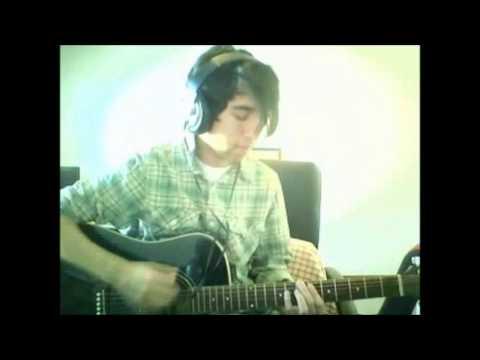 Cruisin guitar