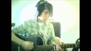 K.K. Cruisin Guitar Cover
