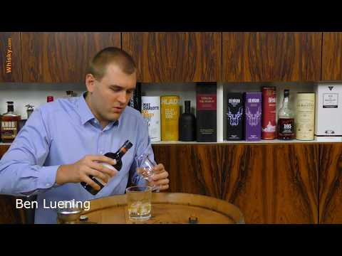 Whisky Review/Tasting: Lufthansa Cocktail White Manhattan