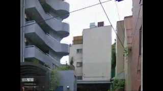 飛び降り頭蓋骨骨折で頭蓋骨内損傷死・・・ 東京都目黒区駒場4・・・