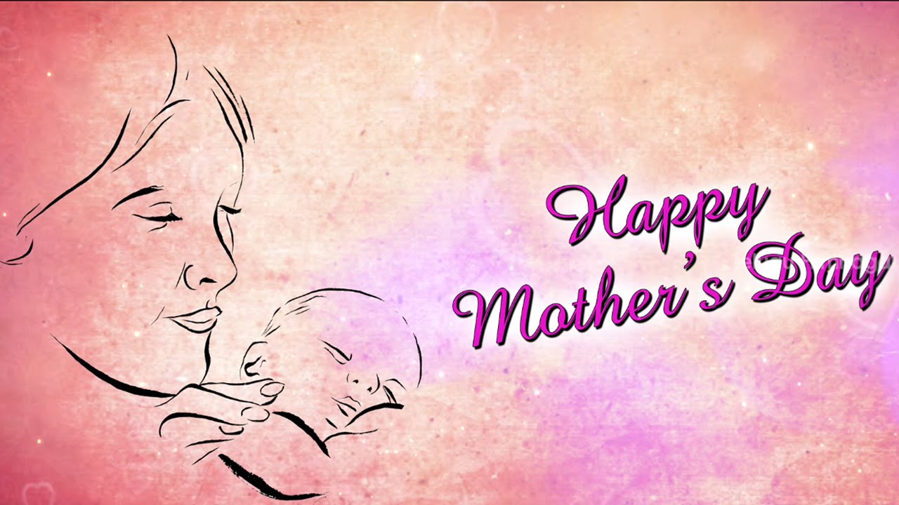 Happy Mother's Day 2015   Best Wishes from Telugu ...
