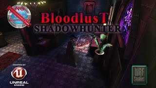 BloodLust Shadowhunter Gameplay no commentary