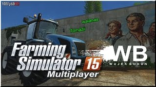 "Farming Simulator 15 - #44 ""Czeski film"""