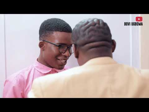Back to School (Second Term) (Bovi Ugboma) (Cult War)