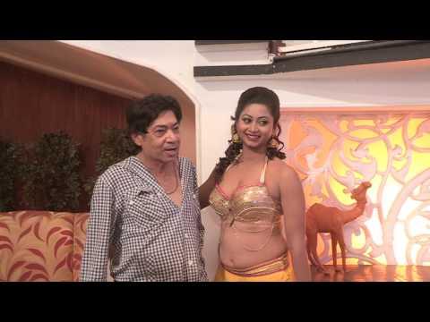 Dilip Gulati ,glory,raj Shanshah ,masti Pic,muhurat,भोजपुरी फिल्म राज शहंशाह ,राज चौहान आइटम गर्ल