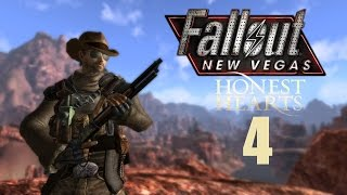 FALLOUT NEW VEGAS - Ch 5 (Honest Hearts) #4 | Let