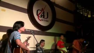 Mua Đàn Guitar Giá Tốt ở Cầu Giấy - G4U (21-5-14)