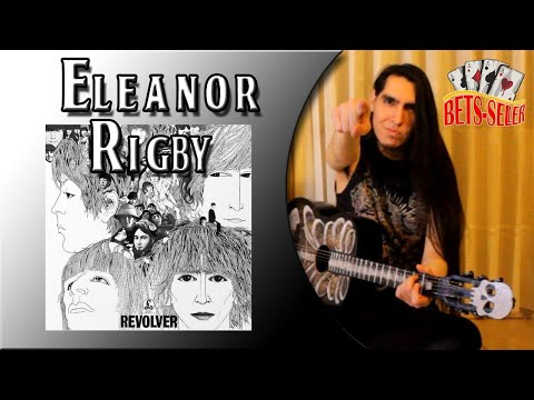 ♥♠ Eleanor Rigby - The Beatles (Cover) ♦♣