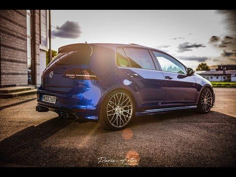Tuning VW Golf 7 VII R - Teaser | Coming Soon 2017