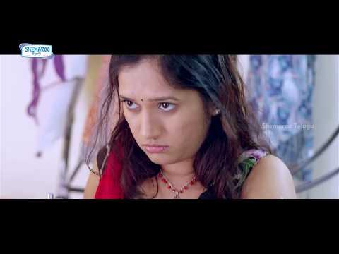 Satyanand Misbehaves with Priyanka Pallavi | Oka Criminal Prema Katha Movie Scenes | Shemaroo Telugu