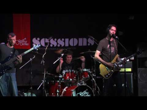 Paul gilbert plays the doors touch me guitar center sessions