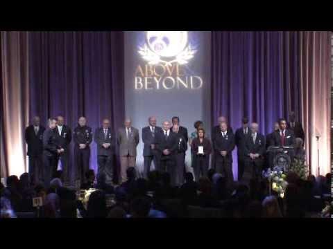 2013 Above & Beyond Ceremony