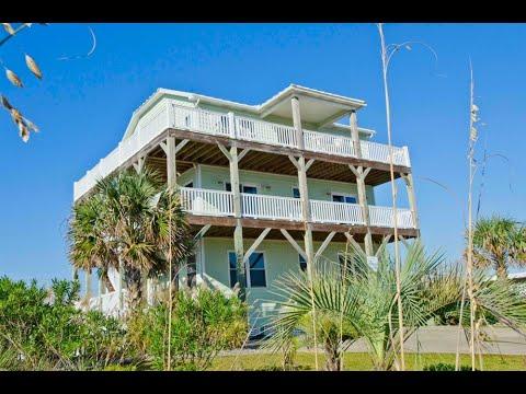 An Emerald Breeze Isle North Carolina Beach House