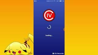 Calcy IV - Calculadora de IV do Pokemon GO 100% Segura! (Não