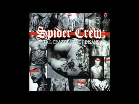 Spider Crew - 2. Strike You Down