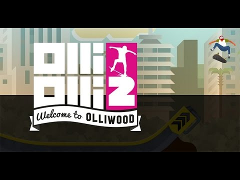 OlliOlli 2 PC Download