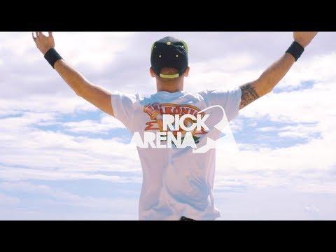 Jeder muss an etwas glauben - Rick Arena (offizielles Musikvideo)